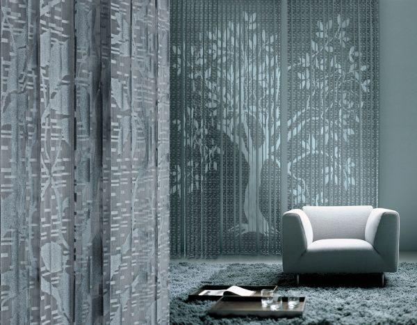 Firana 20538 Drzewo 250x270cm