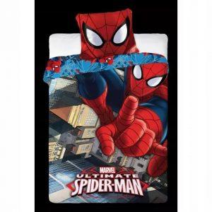 pościel-młodzieżowa-spiderman-160x220xtanio